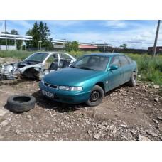 Mazda 626 2.0 86 kW (01.1991 - 12.1997)
